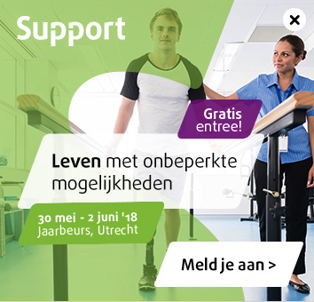 Support meld je aan