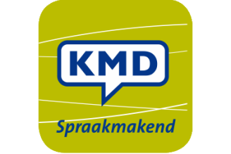 KMD spraakmakend